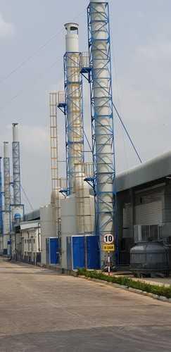 thiết bị xử lý khí thải tại Đồng Nai